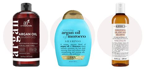 Large Dining Room Ideas 9 best argan oil shampoos in 2018 hydrating shampoo with