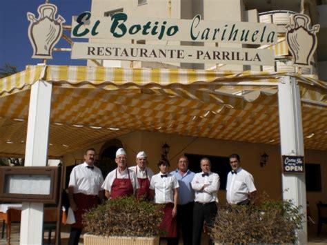 restaurante el cobertizo malaga 7 topp restauranter i m 225 laga spania24 no