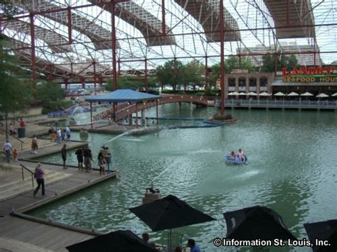 paddle boats union station st louis union station in st louis city