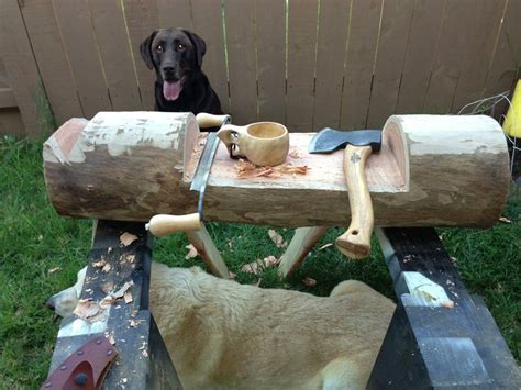 bowl carving bench 78 images about carving shaving horse tripod style chopping blocks on pinterest