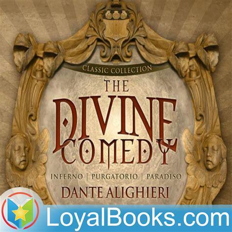 The Divine Comedy By Dante Alighieri Podcast