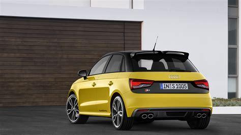 My Audi Ch s1 sportback gt a1 gt audi suisse