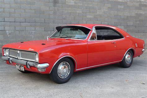 Holden HG Monaro 253 V8 Coupe Auctions   Lot 22   Shannons