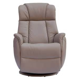 Salerno Electric Swivel Recliner Tr Hayes Furniture