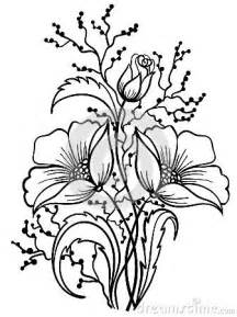 Outline Sketches Of Flowers by 17 Best Ideas About Outline Drawings On Drawings Drawings And Drawings