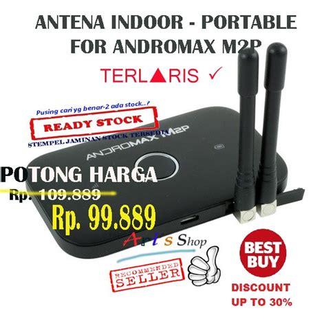 Antena Indoor Portable Modem Wifi Smartfren Andromax M2 Murah jual antena indoor portable modem wifi smartfren andromax