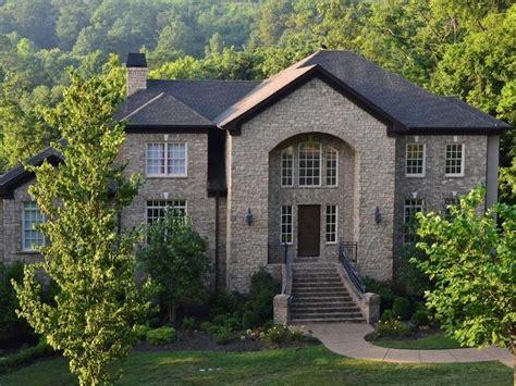 of nashville real estate green home for sale