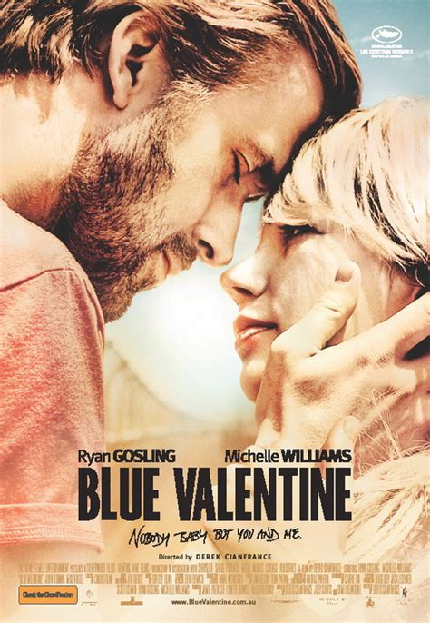 film blue valentine 2010 review blue valentine trespass magazine