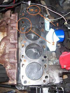 Watet Opel Blazer dino lowrider kerusakan system pendingin opel blazer karena air biasa