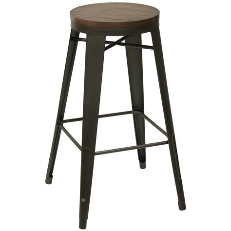 single bench bar stool 28 images sierra outdoor cast