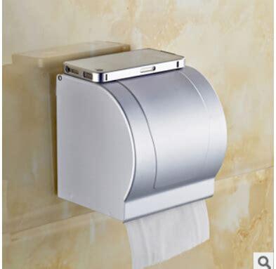 Tempat Tissue Cover Tempat Tissue Cover Tissu fashion paper holder bathroom tissue box waterproof aluminum toilet paper box toilet paper box