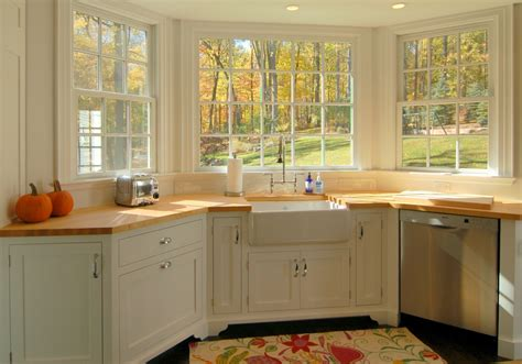 bay window kitchen ideas fresh kitchen bay windows sink pertaining to ki 5921