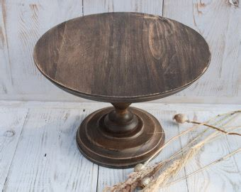 etagere holz cake stands etsy