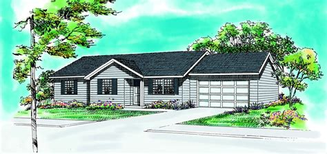 ranch house plan westhaven 84 lumber