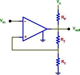 pull resistor comparator ece 392 lab 6 non linear circuits positive feedback