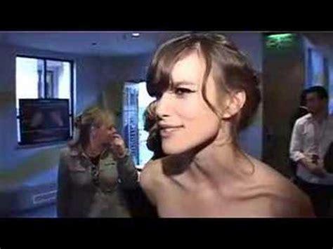 Miller Wants Keira Knightley For Twenty8twelve by Miller And Keira Knightley The Edge Of