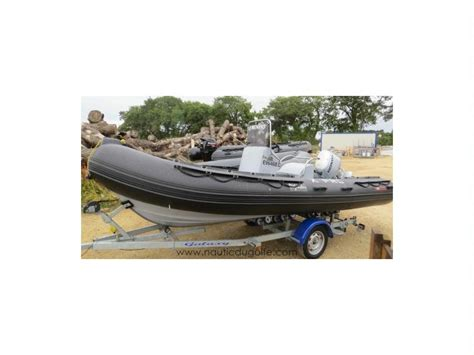 xpro inflatable boats 3dmarine semi rigide xpro 535 et41363 in france