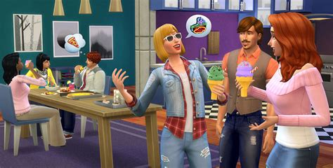 cool kitchen stuff the sims 4 cool kitchen stuff pack sims online