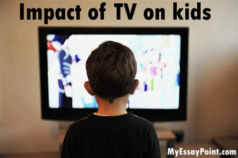 Tv And Influence Children More Than Parents Essay by Positive And Negative Impact Of Technology On Children