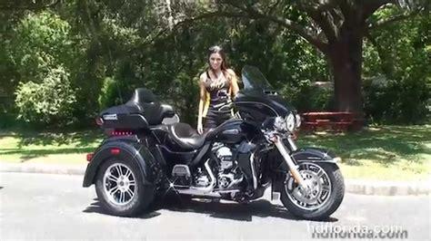 Harley Davidson 3 Wheelers by 2014 Harley Davidson Three Wheeler Trike 3 Wheel