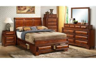 King Platform Bed Set - king bedroom set with storage king bedroom sets with