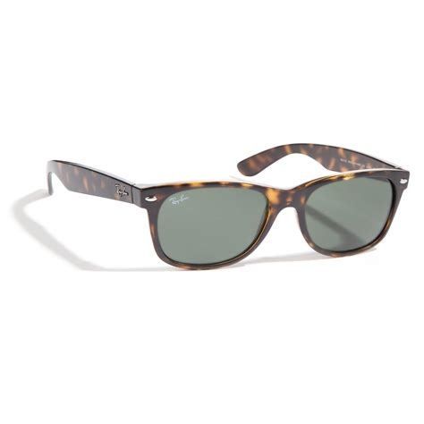 New Sungglases ban rb 2132 new wayfarer 55 sunglasses evo