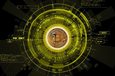 Bitcoin Cryptocurrency blockchain technology and cryptocurrency are transforming