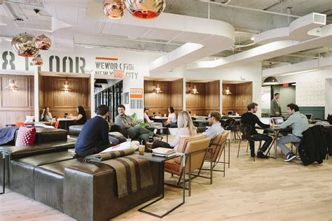 event design companies nyc scaling through culture wework and blue bottle vs regus