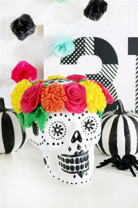 Sugar Skull Decorations by Sugar Skull Decor