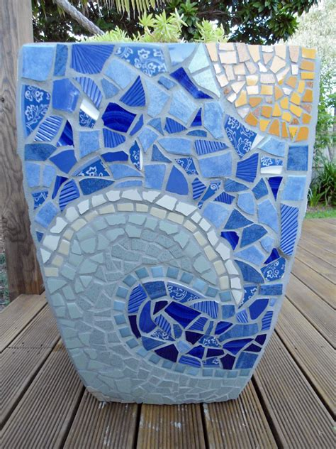 brainstorm em s mosaic pots