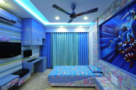 kids room interior bangalore hiresh paramar s residence by ambati chandra shekhar