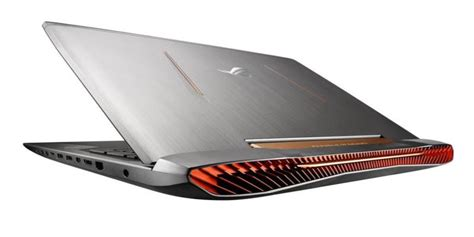 Laptop Asus Rog G752vs asus g752vs gaming laptop review