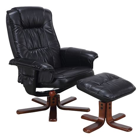 swivel chair with footstool swivel recliner chairs with footstool