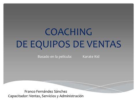 coaching de equipos 849642619x coaching de equipos de ventas