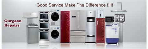 home appliance repair service in gurgaon gurgaonrepairs in