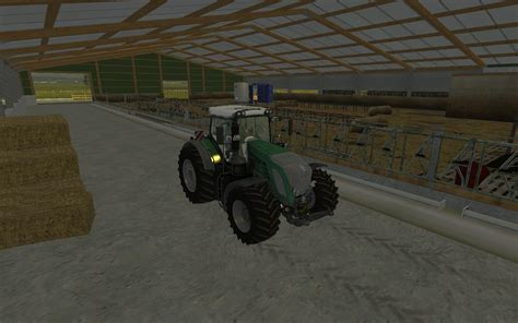 cool looking ls baborow map v1 for ls 15 fs15 mod