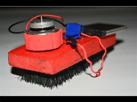 membuat robot berkaki sederhana cara membuat robot pembersih lantai sederhana video 3gp