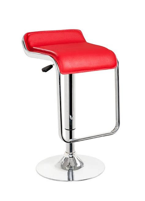 t1048 eco leather white contemporary bar stool t1048 eco leather contemporary bar stool ge star