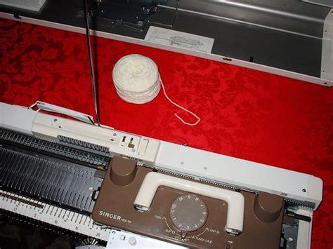 Singer Knitting Machine 700 Reviews