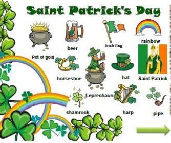 st patricks day reflection saint patrick s day powerpoint presentation