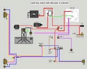 delco alternator resistor wiring diagram get free image about wiring diagram