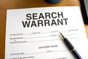 Warrant Search Supreme Court Of Defines Sufficient Evidence For