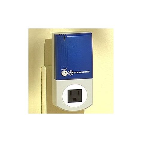 safeguard activator rx 8 infrasonic home security scanner