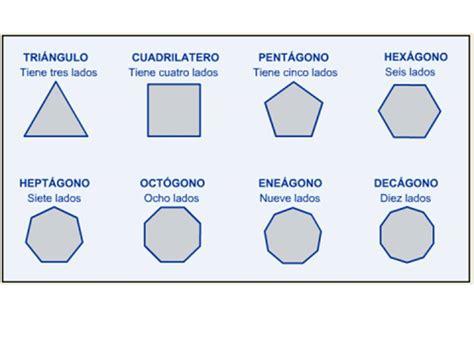 imagenes geometricas y sus nombres 10 figuras geometricas con sus nombres imagui