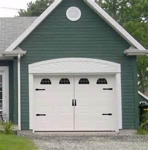 Carriage Garage Door Decals » Home Design 2017