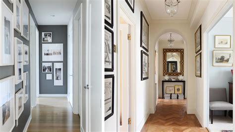 decorar pasillos largos sin luz decorablog revista de decoraci 243 n
