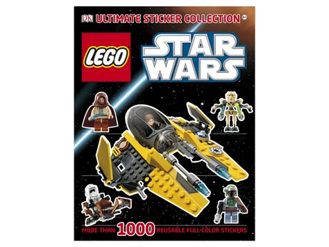 wars the last jedi ultimate sticker collection ultimate sticker collections books lego 174 wars ultimate sticker collection 5000671