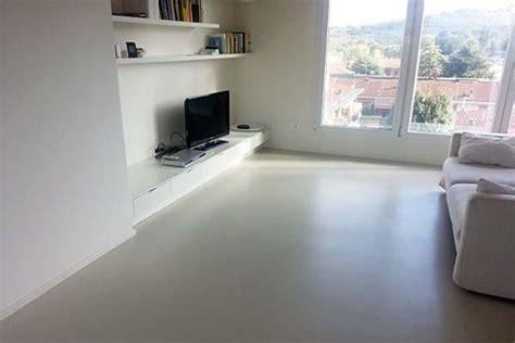 pavimenti in cemento per interni costi micro cemento rivestimenti per pavimenti in resina