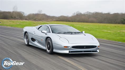 jaguar on top gear cars top gear jaguar xj220 wallpaper 1920x1080 257791