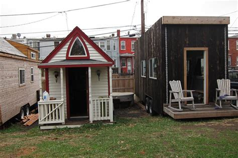 tiny homes washington a tiny house grows in washington d c the atlantic